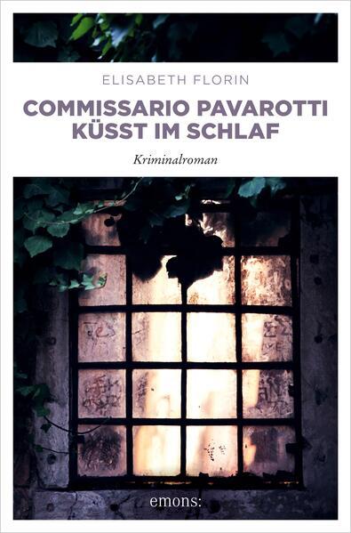 Commissario Pavarotti küsst im Schlaf - Coverbild
