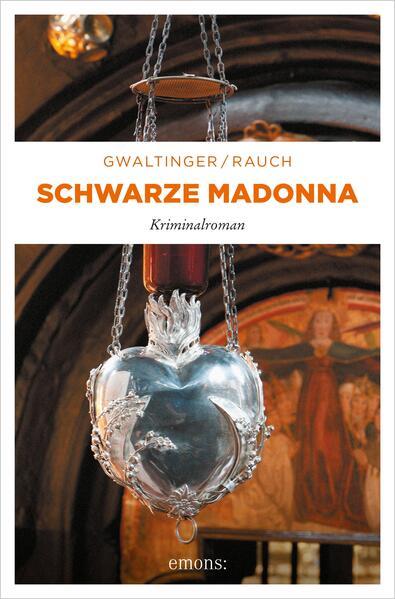 Schwarze Madonna - Coverbild