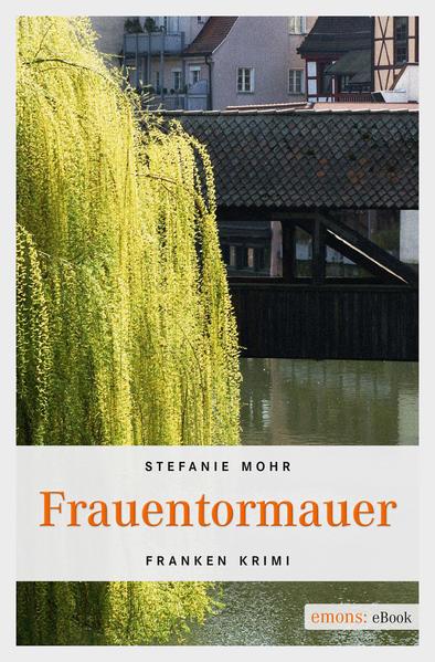 Frauentormauer - Coverbild