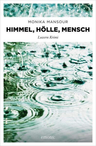 Himmel, Hölle, Mensch - Coverbild