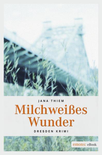 Milchweißes Wunder - Coverbild