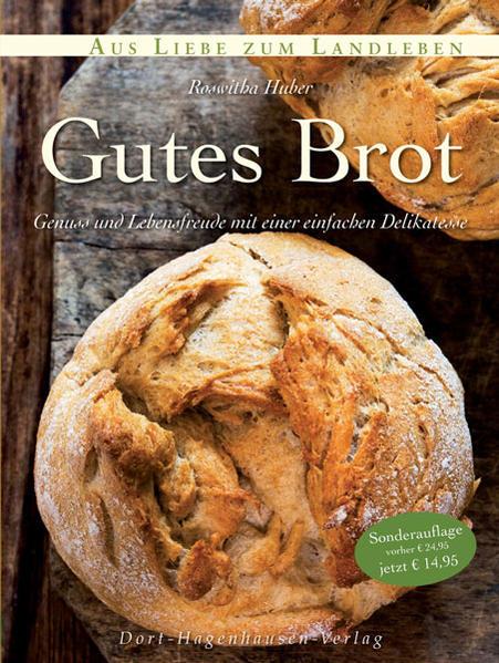 Kostenloser Download Gutes Brot Epub