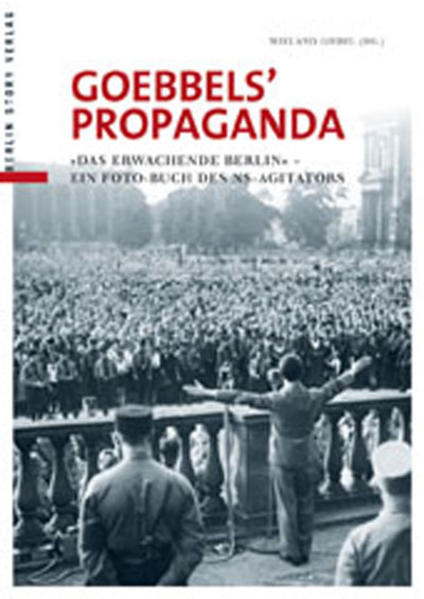 Goebbels' Propaganda - Coverbild