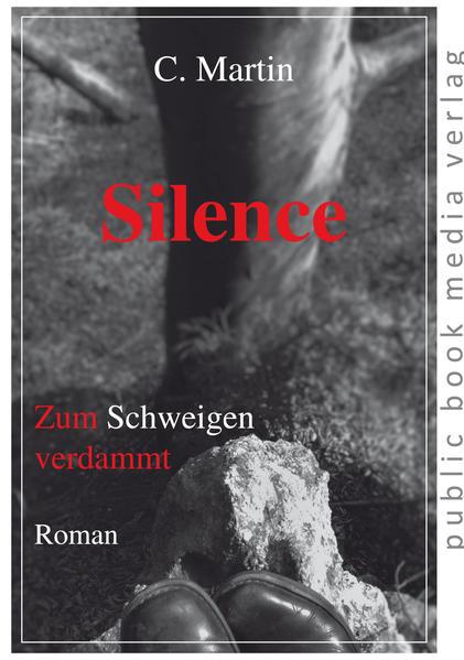 Silence - Coverbild