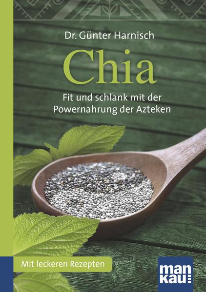 Chia. Kompakt-Ratgeber - Coverbild