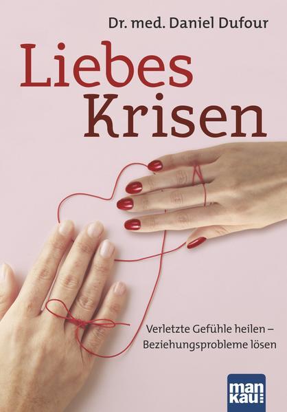 Liebeskrisen - Coverbild