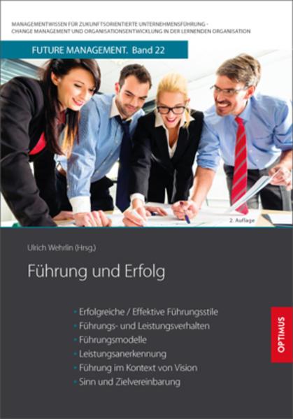 Führung und Erfolg - Coverbild