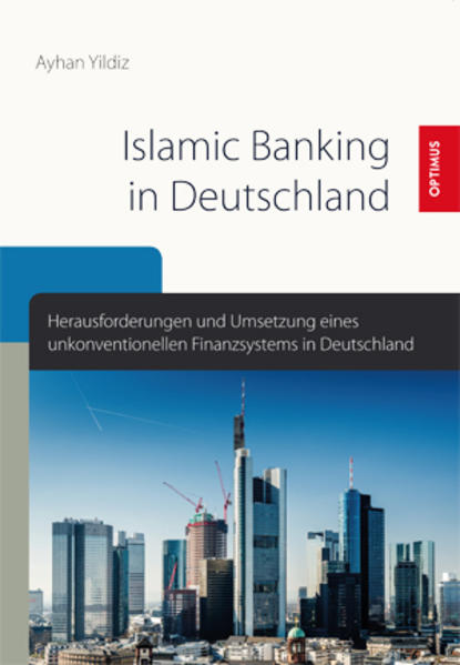 Islamic Banking in Deutschland - Coverbild