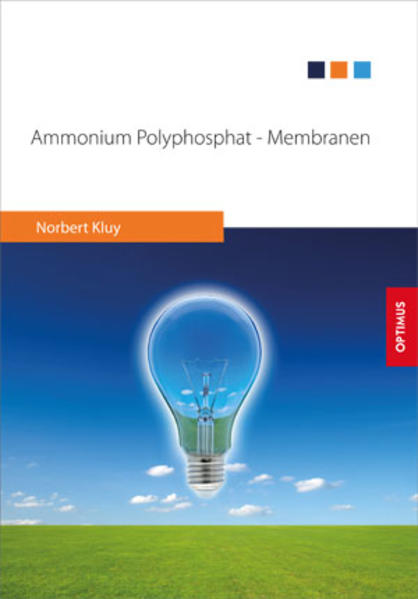 Ammonium Polyphosphat – Membranen - Coverbild