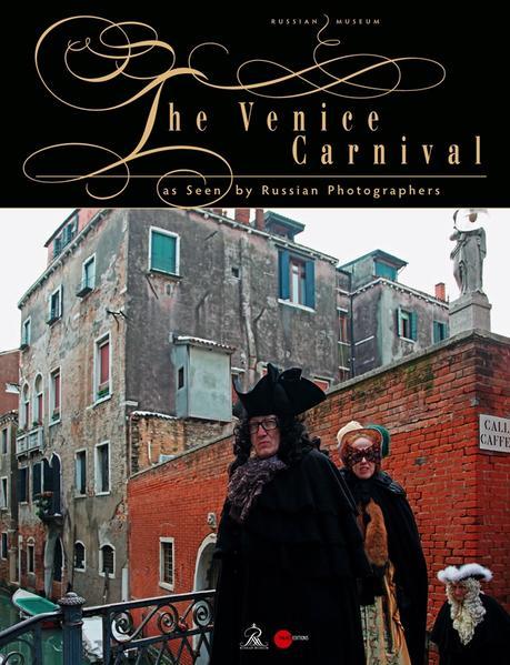 The Venice Carnival - Coverbild