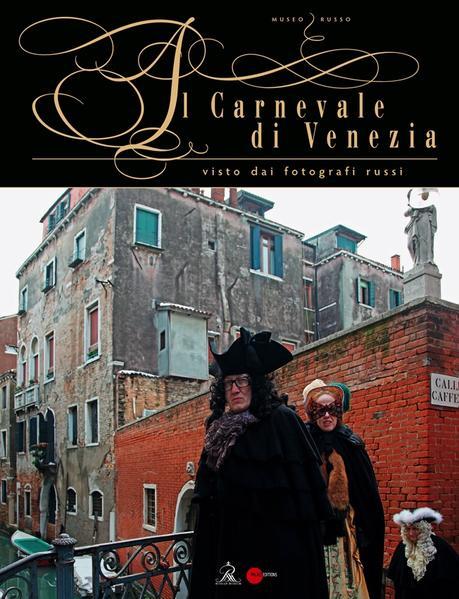 Il Carnevale di Venezia - Coverbild
