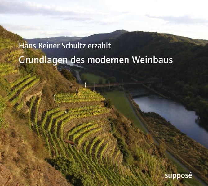 Grundlagen des modernen Weinbaus - Coverbild