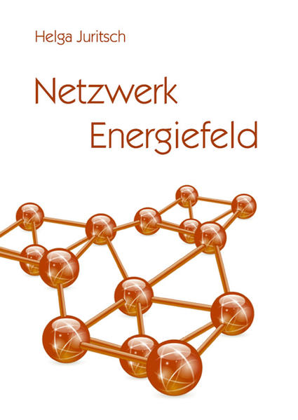 Netzwerk Energiefeld - Coverbild