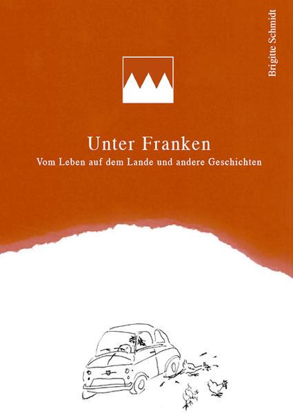 Unter Franken - Coverbild