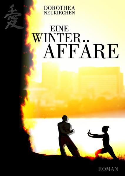 Eine Winteraffäre - Coverbild