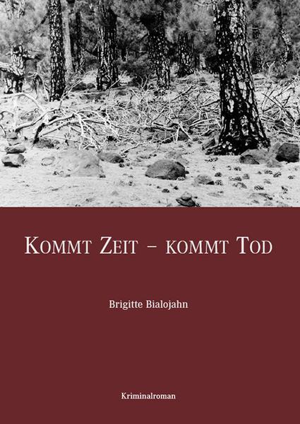 Kommt  Zeit - Kommt Tod - Coverbild