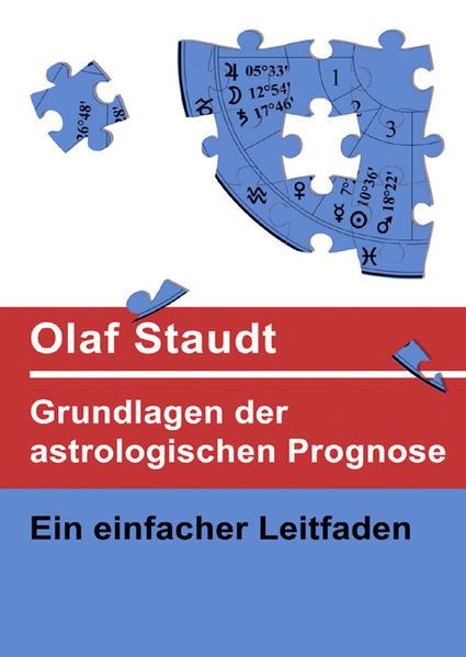 Grundlagen der astrologischen Prognose - Coverbild