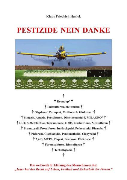 Pestizide nein danke - Coverbild