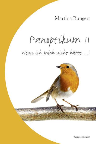 Panoptikum II - Coverbild
