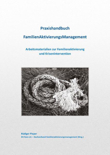 Praxishandbuch FamilienAktivierungsManagement - Coverbild