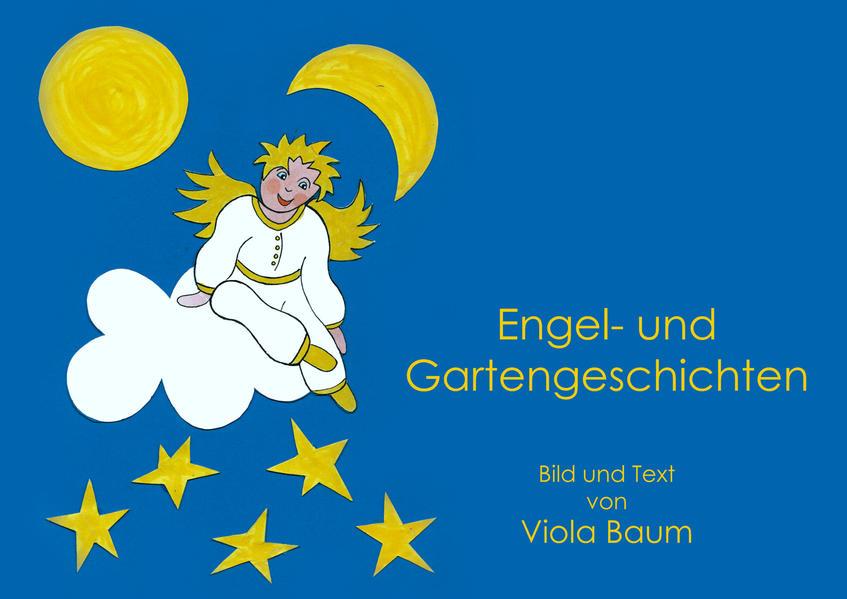 Engel- und Gartengeschichten - Coverbild