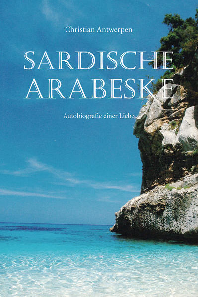 Sardische Arabeske - Coverbild