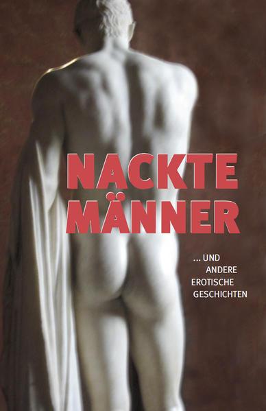 Nackte Männer - Coverbild