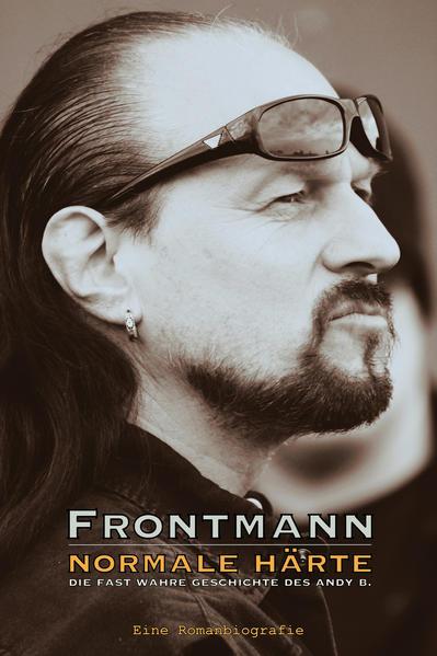 Frontmann - Normale Härte - Coverbild