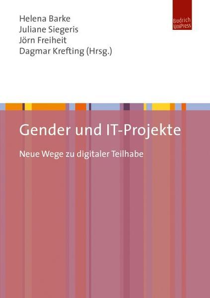 Gender und IT-Projekte - Coverbild