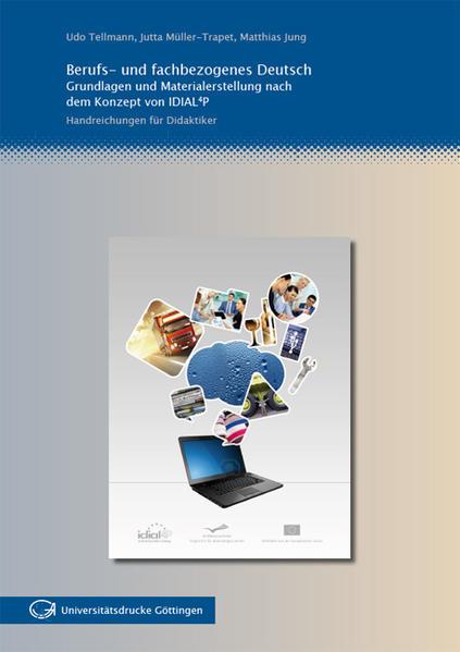 Berufs- und fachbezogenes Deutsch - Coverbild