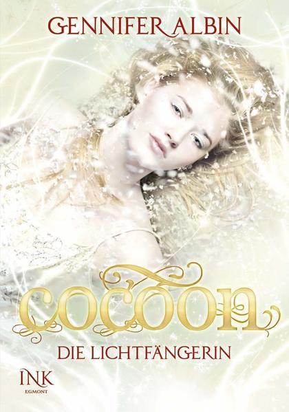 Cocoon - Die Lichtfängerin - Coverbild