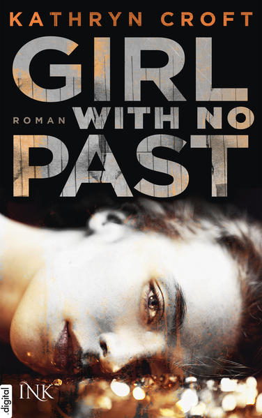 Girl With No Past - Coverbild