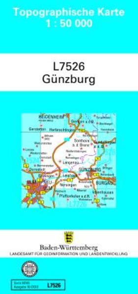 Günzburg - Coverbild