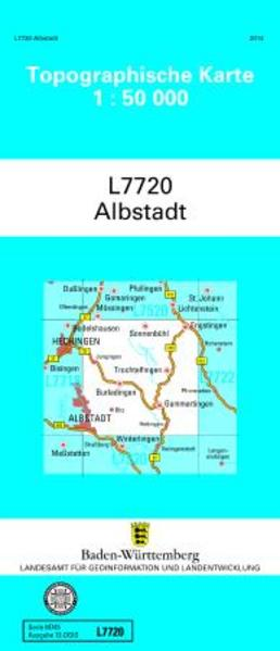 Albstadt - Coverbild