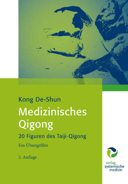 Medizinisches Qigong - Coverbild