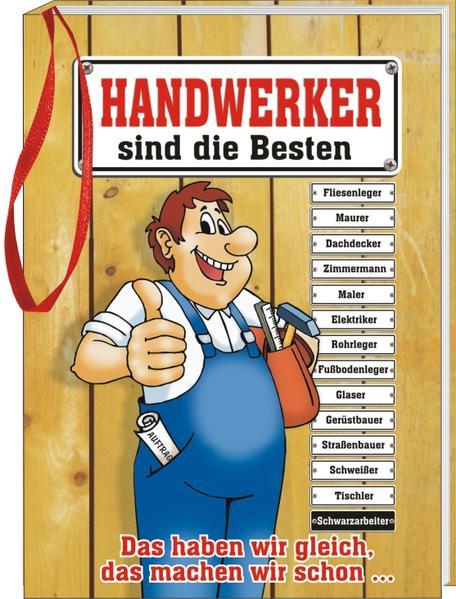 Handwerker - Coverbild