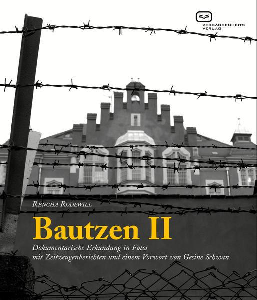 Bautzen II - Coverbild