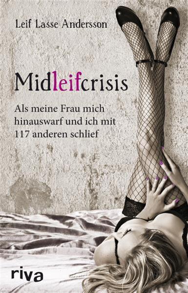 Midleifcrisis - Coverbild