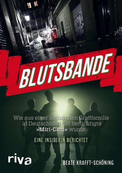 Blutsbande - Coverbild