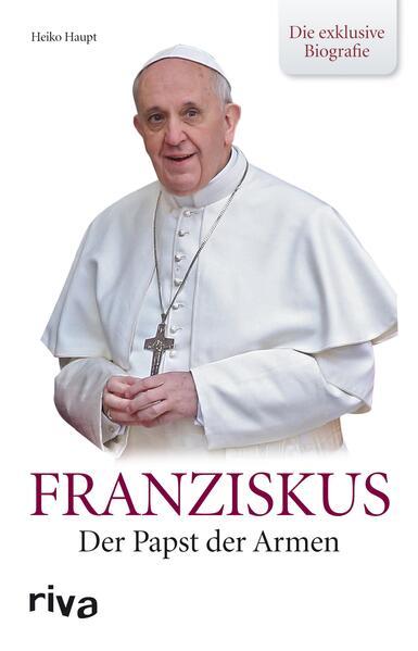Franziskus - Coverbild