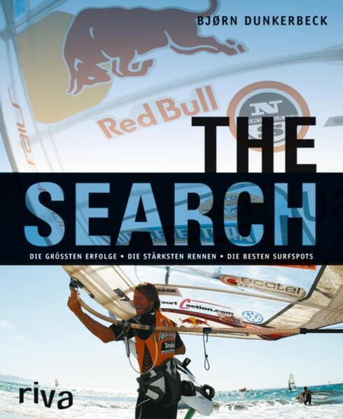 The Search - Coverbild