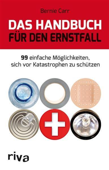 Das Handbuch für den Ernstfall - Coverbild