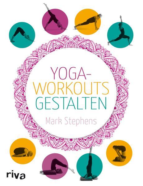 Yoga-Workouts gestalten - Coverbild