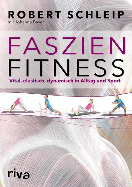 Faszien-Fitness - Coverbild