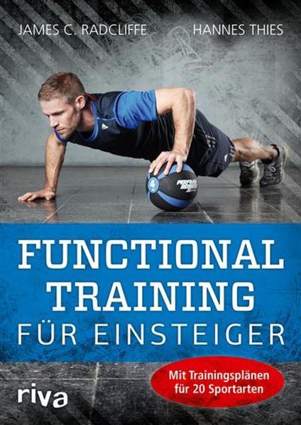 Functional Training für Einsteiger - Coverbild