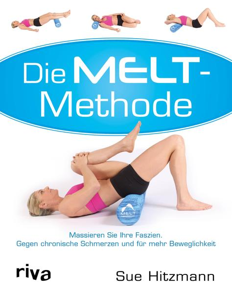 Die MELT-Methode - Coverbild
