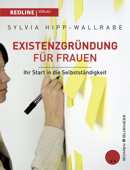 Existenzgründung für Frauen - Coverbild