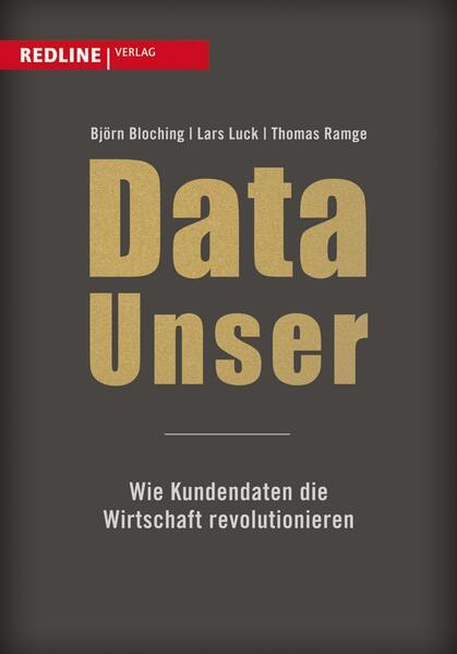 Data Unser - Coverbild
