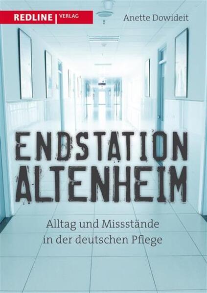 Endstation Altenheim - Coverbild