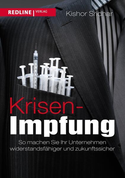 Krisen-Impfung - Coverbild